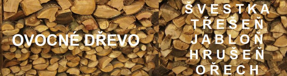 ovocné dřevo